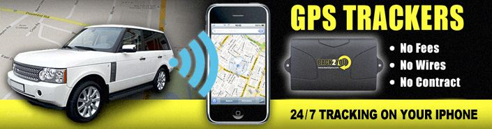At Back2You we stock a range of vehicle GPS tracking systems at excellent prices. Please contact us if you require more information.