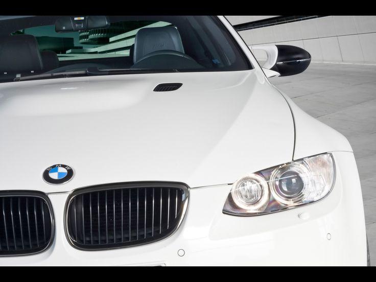 2009 BMW M3 Edition Model