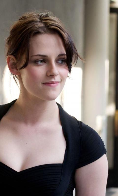 Kristen Stewart !