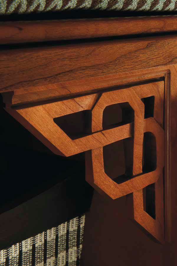Corbels, like our Celtic Corbel, add strength and substance to a room,  typically used as countertop supports, they are also ideal as shelf brackets and depending on their design, can support a variety of design themes.