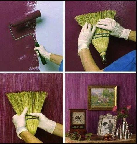 Individual Wall-Design-DIY!