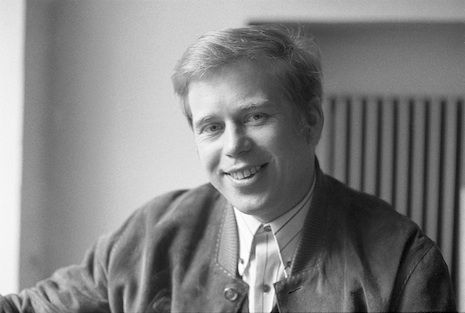 Vaclev Havel's death on December 18th, 2011, deprived the world not only of a superior—which is to say thinking—human being but of a theatre artist …