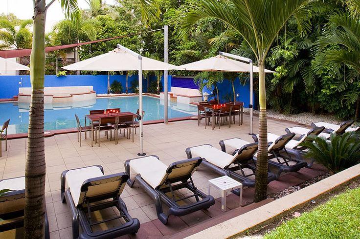 Central Plaza Port Douglas http://www.fnqapartments.com/accommodation-port-douglas/under-200/ #portdouglasaccommodation