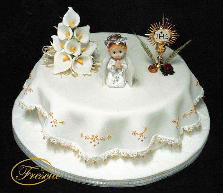 torta primera comunion - Buscar con Google