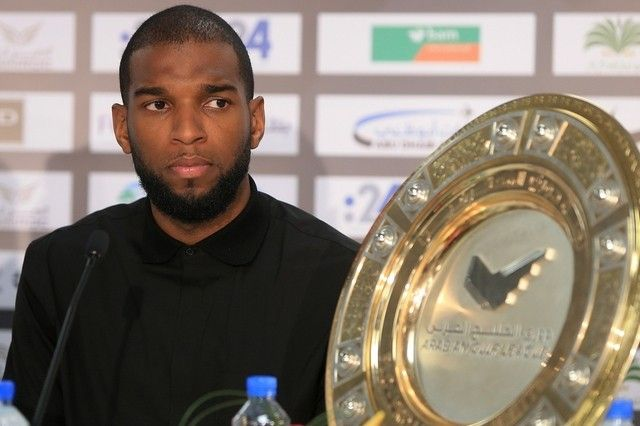'Stay in your lane': Al Ain forward Ryan Babel causes Twitter sexism storm | The National