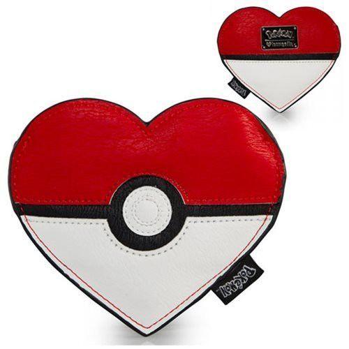 Pokemon Poke-heart Coin Purse