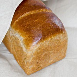 Rezept von Lutz Geißler: Toastbrot