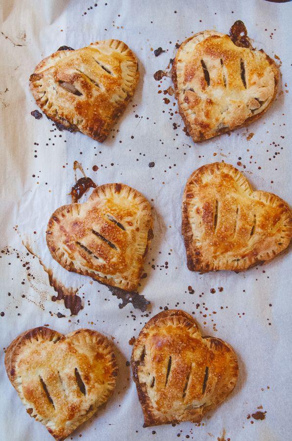 Gluten-Free Buttermilk Apple Hand Pies | Yummy Stuff | Pinterest