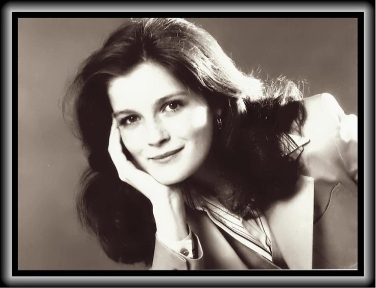 Kate Mulgrew mid-1970's