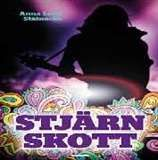 Stjärnskott [Ljudupptagning] / författare: Anna Lena Stålnacke .............. #ungdomsböcker #ljudböcker #mp3böcker #musik #spelaiband #stöld #rymma #trafikolyckor