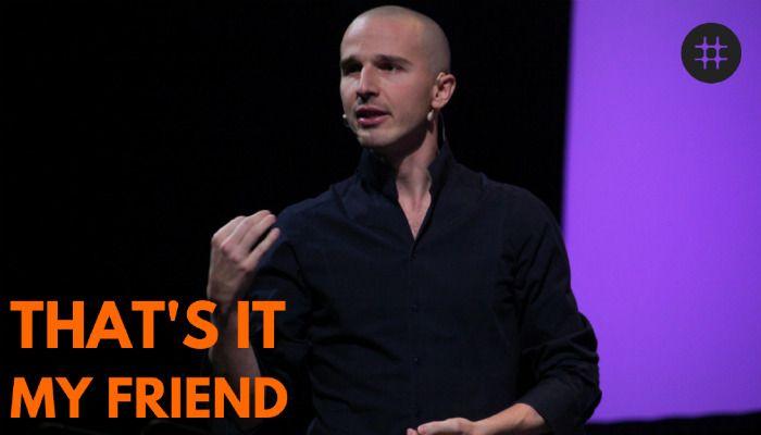 Grazie alla sua attività online, Marco Montemagno ha costruito un personal branding di tutto rispetto. Ma ha senso volerlo imitare? Io dico di no.