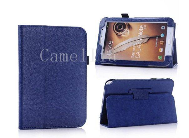 $7.35 (Buy here: https://alitems.com/g/1e8d114494ebda23ff8b16525dc3e8/?i=5&ulp=https%3A%2F%2Fwww.aliexpress.com%2Fitem%2FBook-Style-Folio-Case-Cover-for-Samsung-Galaxy-Note-8-0-N5100-N5110-8-Inch-Tablet%2F1609182379.html ) Book Style Folio Case Cover for Samsung Galaxy Note 8.0 N5100/N5110 8 Inch Tablet with Dual Stand Sheath for just $7.35