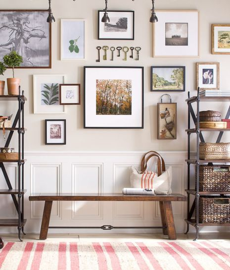 How To Decorate Homes With Photo Wall Art Is One Way The House Display Memory Family By Media Photos And F