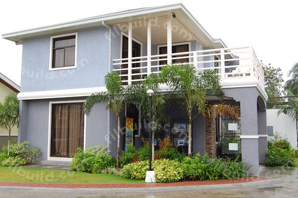 Myhaybol 0007 contemporary house style philippines new for House paint design philippines