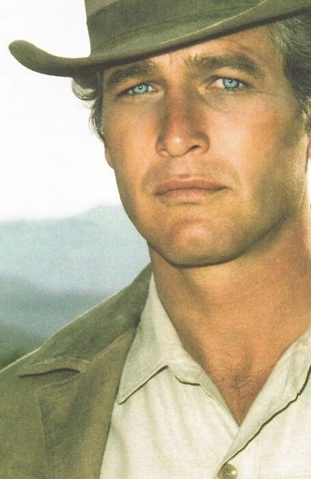 Paul Newman.  *swoon*
