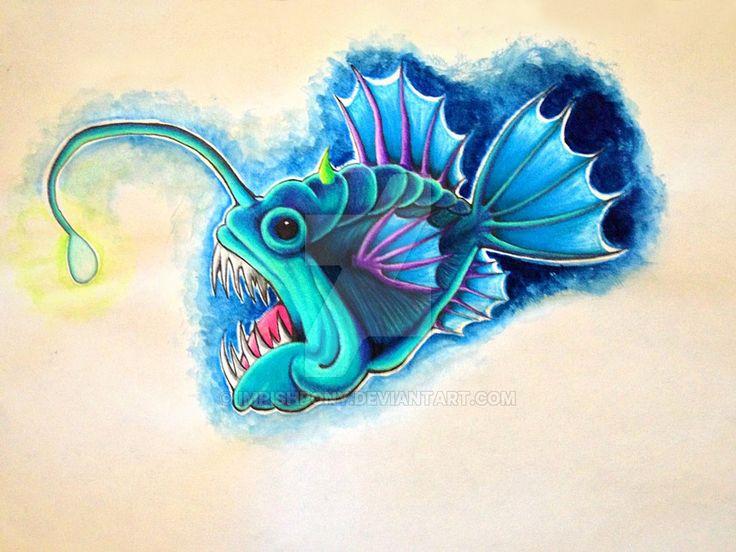 anglerfish_by_impishpony-d6krwkc.jpg (900×675)