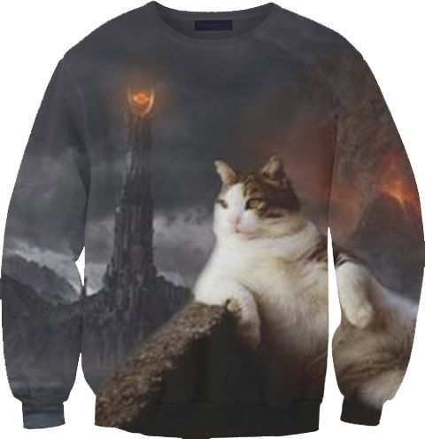 21 best Cat sweaters images on Pinterest
