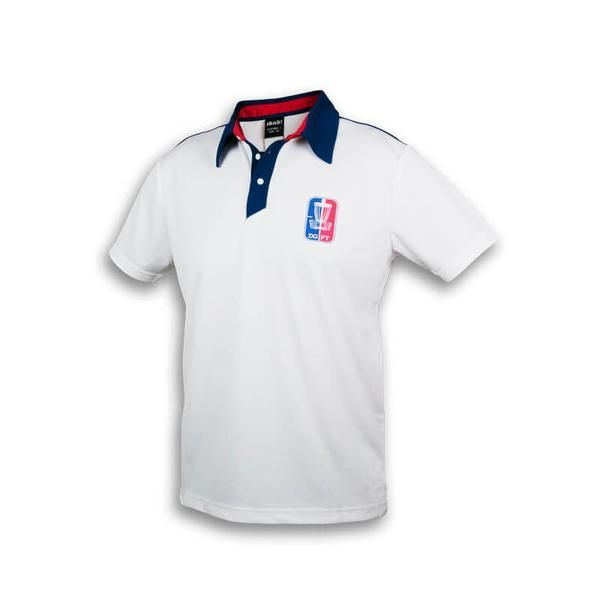Pro Tour Mens Polo - Dude Clothing - 2