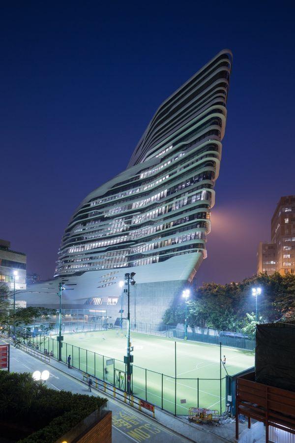Designer Wohnungen Von Zaha Hadid Dubai | varsovia.co