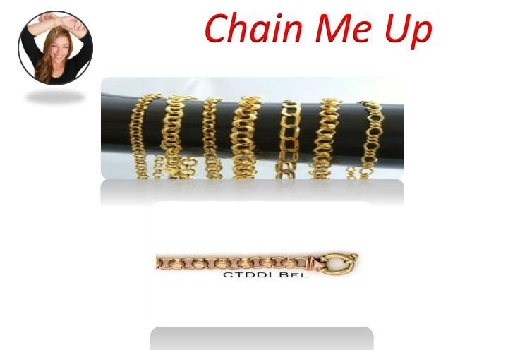 Australian-Made gold chains rivals every country in the world for that top spot in the jewellery market. It's not just Aussie pride talking, this is a well known fact among the jewellery world. So what is it exactly that makes the chains at Fraser Ross the best of the best? We're so glad you asked! https://www.chain-me-up.com.au/9ct-solid-gold-chains-necklaces-bracelets.asp