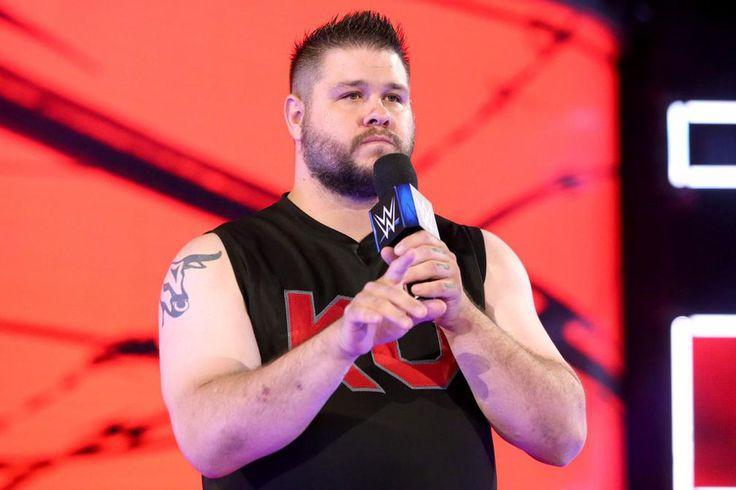 Rumor Roundup (Nov. 17, 2017): Kevin Owens heat, Jason Jordan heel turn, Survivor Series...: Speculating on the rumors surrounding pro…