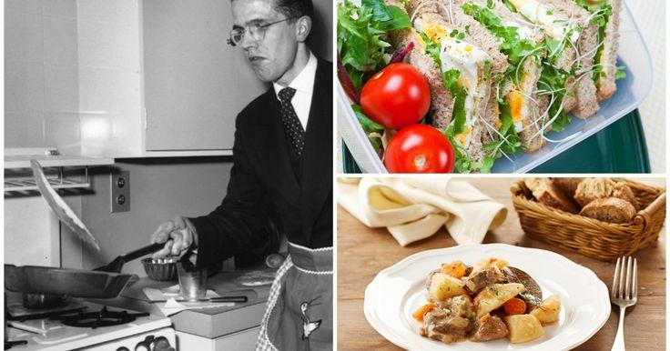 COCINA PARA SOLTEROS: 20 deliciosas recetas que se adaptan a tu estilo de vida