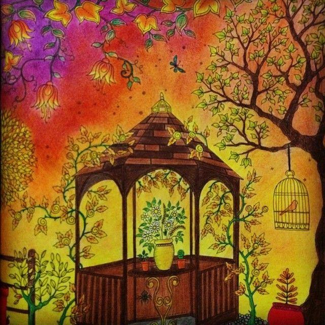 42 Best Images About Gazebo Jardim Secreto On Pinterest