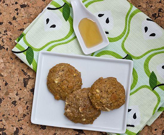 ... cookies on Pinterest | Breakfast Cookies, Quinoa Cookies and Cookies