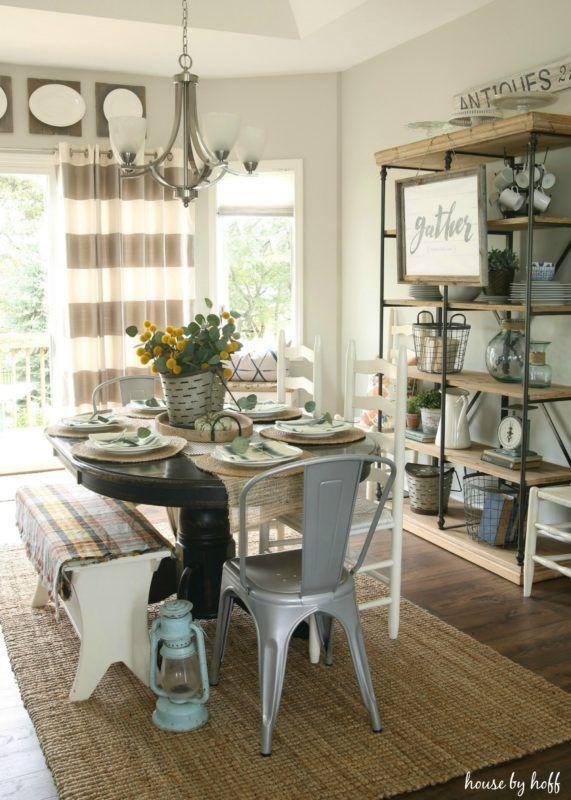 Les 26 Meilleures Images Du Tableau Dining Room Inspiration Sur