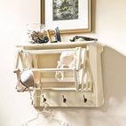 Corday Accordian Drying Racks - traditional - dryer racks - Ballard Designs