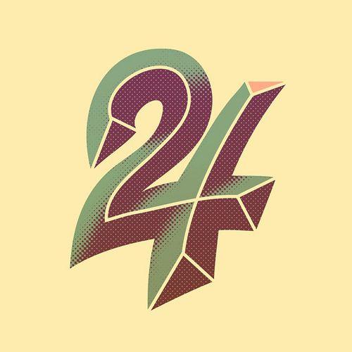 24 by Jeremy Pettis