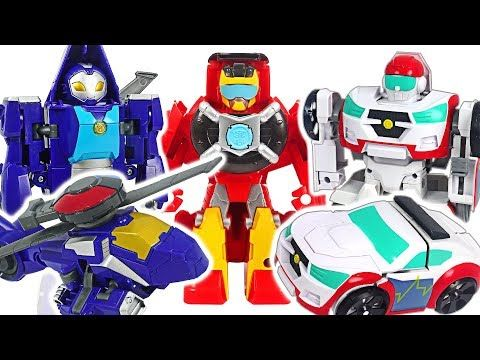 Transformers Rescue Bots Academy Medix, Whirl! Save the Dino