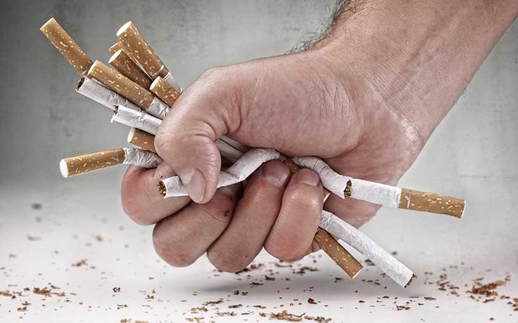 Today we're celebrating World No Tobacco Day. Here are five things you need to know about tobacco and secondhand smoke.