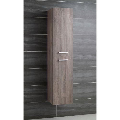 badkamermeubel ADEMA BELLA kolomkast (sanitairwinkel)
