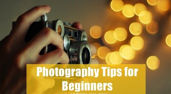 Top 15 #Photography Tips for Beginners