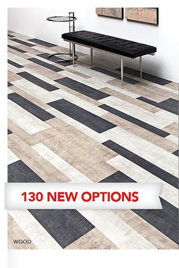 Tandus Centiva Lvt Wood Options Living Spaces