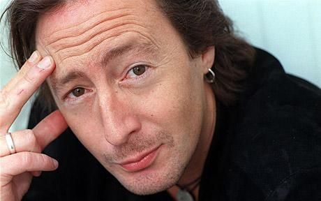 Julian Lennon - I had the priviledge of meeting you once, but once is just not enough... you just keep getting better!