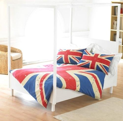 Best 25 double bedding sets ideas on pinterest kids for Union jack bedroom ideas