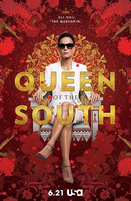 Queen of the South - Season 1 Reviews