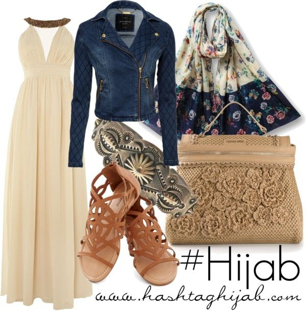 Hashtag Hijab Outfit #236