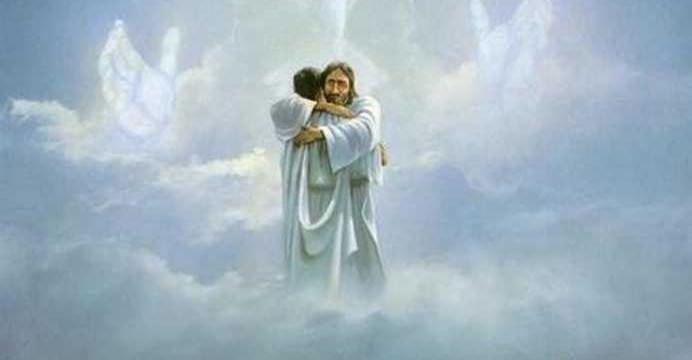 ESTI IN CAUTAREA LUI DUMNEZEU? ACEASTA PILDA TE VA AJUTA SA-L GASESTI MAI REPEDE!