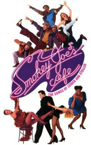 SMOKEY JOE'S CAFE Broadway revival auditioning for August opening