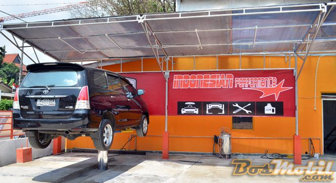 Indonesian Performance : Car Wash Hingga Under Body Coating #info #BosMobil