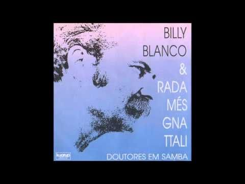 Obrigado Excelências - Billy Blanco e Radamés Gnattali