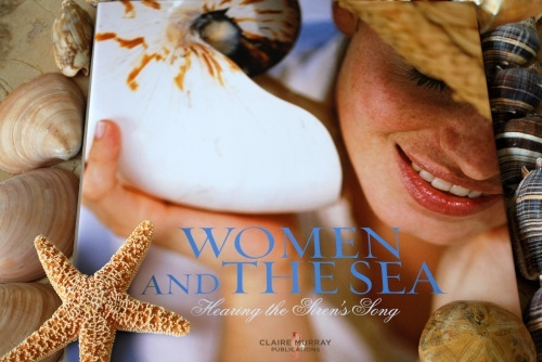 Women of the Sea by Claire Murray: Claire Murray, Beautiful Photo, Book Lists, Book Magic, Jain With My Edible Book, Murray Shops, Book Worth, Favorite Book, Murray Beautiful