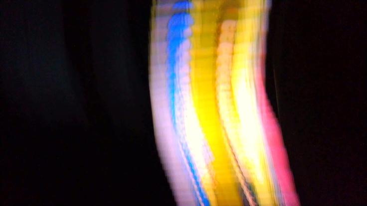TV light