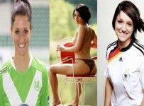 Top 5 Hottest Female Soccer Player in the World - All Time