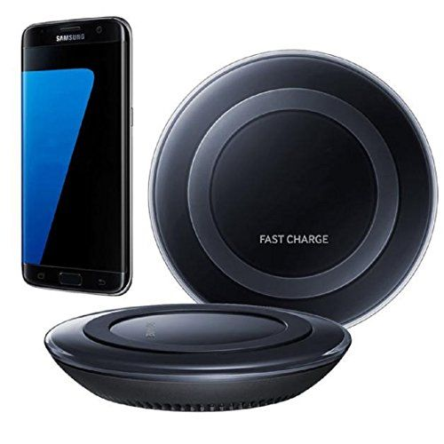 Wireless ChargerAutumnFall Qi Wireless Charging Pad for Galaxy S7Galaxy S7 edge Galaxy S6Note 5 S6 EdgeS6 Edge Nexus 456 and All QiEnabled Devices *** Details can be found by clicking on the image.