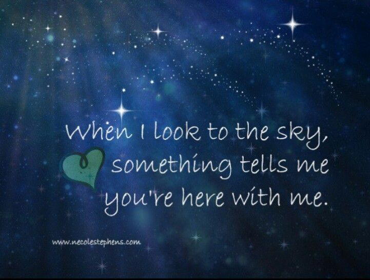 I love the idea that if I'm looking at the moon, someone I'm thinking about might also be looking at the moon. And we are in a way, connected. I love you Moon.♥♥♥