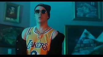 Me Acostumbre - Bad Bunny Ft Arcangel - YouTube